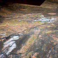 Stunning Capolavoro granite