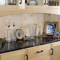 Buffet cabinet #1